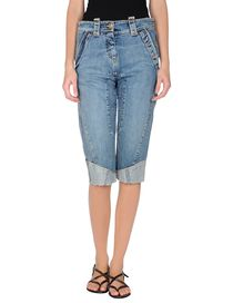 ICE B ICEBERG - Denim capris