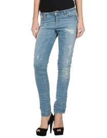 MAGAZZINI DEL SALE - Denim pants