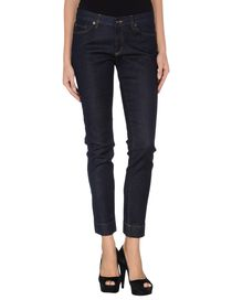 SEE BY CHLOÉ - Denim pants