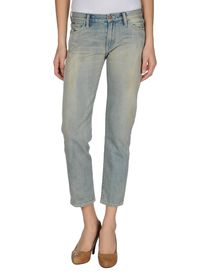 RALPH LAUREN - Denim capris
