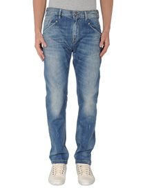 MP001 MELTIN POT - Denim trousers