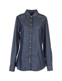 TOMMY HILFIGER - Denim shirt