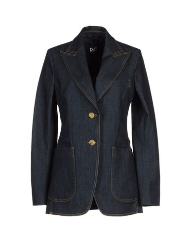 D&G - Denim outerwear