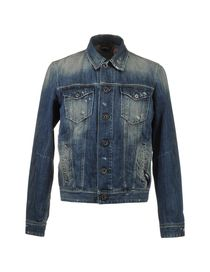 TAKE-TWO - Denim outerwear