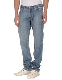 SUN 68 - Denim pants