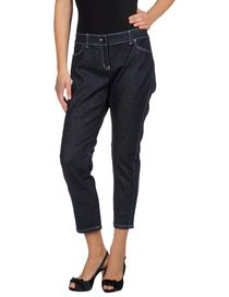 GUY LAROCHE - Denim pants
