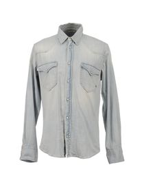 CYCLE - Denim shirt