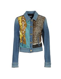 D&amp;G - Denim outerwear