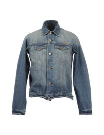 CARHARTT - Denim outerwear