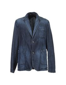 CLOSED - Denim outerwear