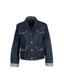 JUICY COUTURE - Denim outerwear