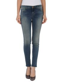 J BRAND - Denim trousers