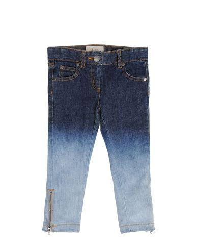 STELLA McCARTNEY BABY - Denim pants