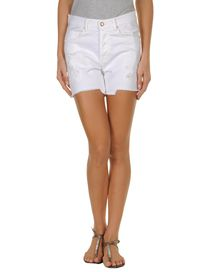 ERMANNO SCERVINO - Shorts jeans