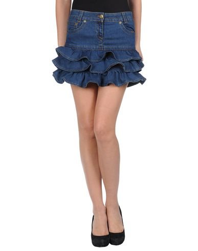 REDValentino - Denim skirt