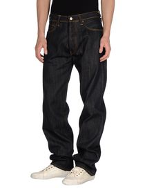 EVISU GENES - Denim pants