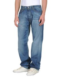 EVISU EU ED - Denim trousers