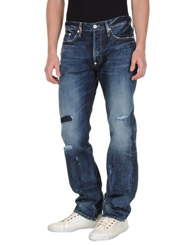 EVISU HERITAGE - Denim pants
