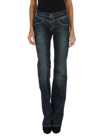 VERSACE JEANS COUTURE - Denim pants