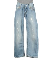 RA-RE - Denim pants