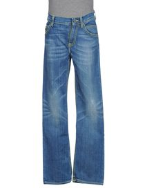 DONDUP STANDART - Denim trousers