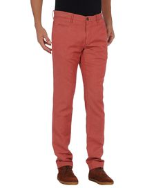 INCOTEX RED - Denim pants