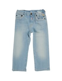 REPLAY & SONS BABY - Denim trousers