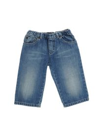 RICHMOND BABY - Denim trousers