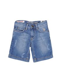U.S.POLO ASSN. - Denim pants