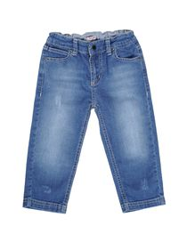 U.S.POLO ASSN. - Denim trousers