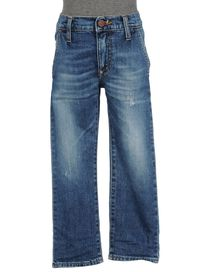 (+) PEOPLE - Denim trousers