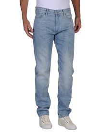 LEVI'S®  MADE & CRAFTED™ - Denim trousers