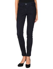 GIORGIO ARMANI - Denim trousers