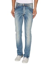 RICHARD JAMES BROWN - Denim pants