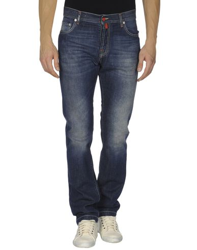 KITON - Denim pants