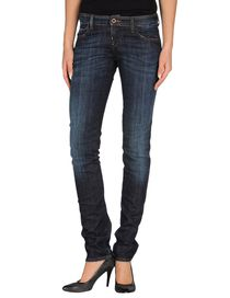 ARMANI JEANS - Denim pants