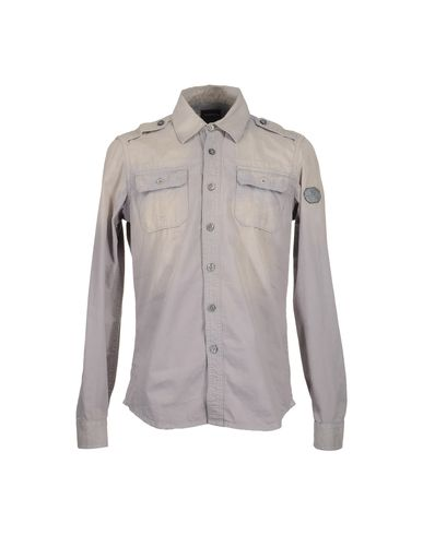 ENERGIE - Denim shirt