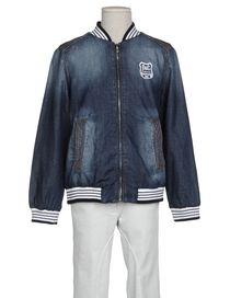 D&G JUNIOR - Denim outerwear