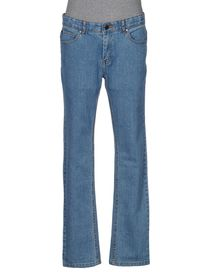 STELLA McCARTNEY KIDS - Denim trousers