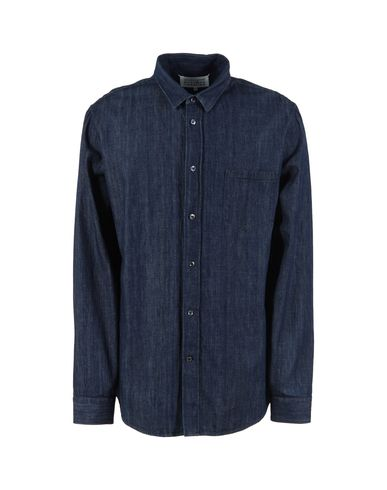 MAISON MARTIN MARGIELA 14 - Denim shirt