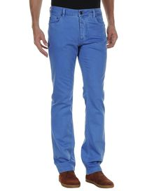 UNGARO HOMME - Denim trousers