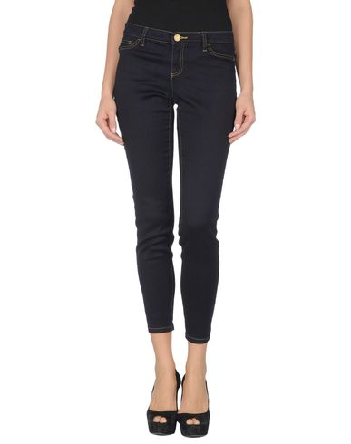 MICHAEL KORS - Denim capris