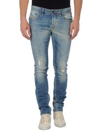 STAFF JEANS & CO. - Denim pants