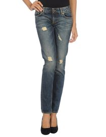 L' AUTRE CHOSE - Denim pants