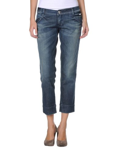 ROŸ ROGER'S CHOICE - Denim capris