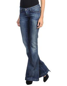 MISS SIXTY Denim pants - Item 42278456