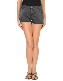 MISS SIXTY - Denim shorts