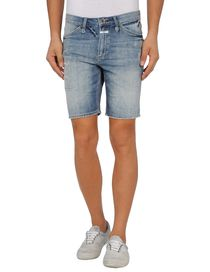 CLOSED - Denim bermudas