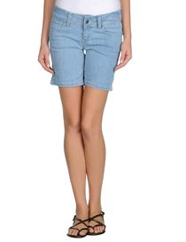 PAUL FRANK - Denim bermudas