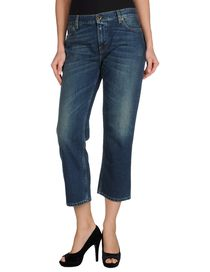 CÉLINE - Denim trousers
